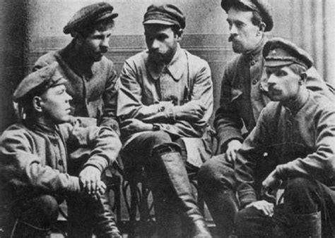 Bolshevik opposition to Lenin: G. T. Miasnikov and the ...