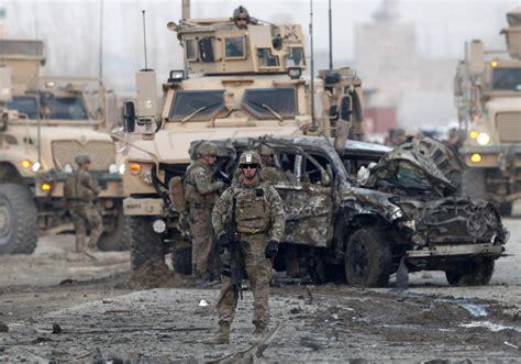 Bomb Kills Two U.S. Civilian Contractors in Afghanistan ...