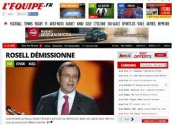 'Bomba mediática': Rosell denunció amenazas y un ataque ...
