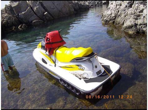 Bombardier gtx moto de agua em Girona | Motos de água ...