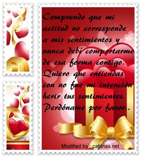 Mensajes De Perdon Y Amor Cantineoqueteveo