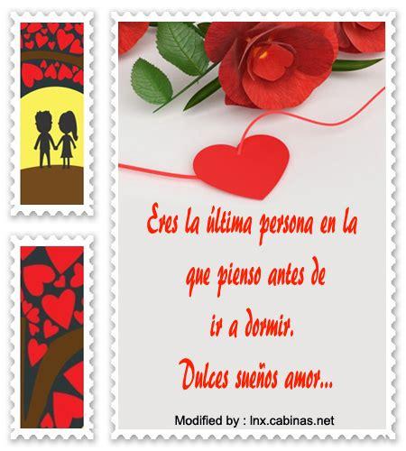 Bonitas tarjetas con mensajes de buenas noches para mi ...