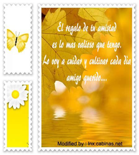 Bonitos mensajes de amistad | Frases de amistad | Solo ...