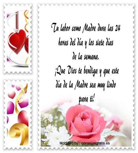 Bonitos Mensajes Por El Día De La Madre | Frases Por El ...