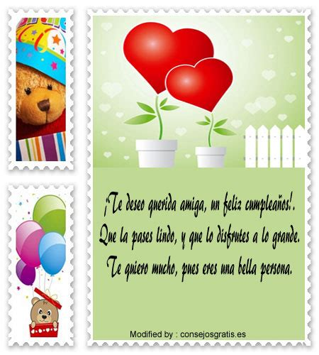 Bonitos Saludos De Cumpleaños Para Una Persona Especial ...