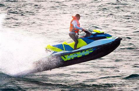 Bono regalo Motos de Agua 60 min – Motos de Agua Poniente