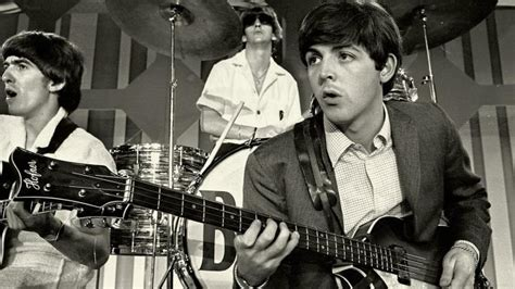 Book of the week: Paul McCartney: The Biography by Philip ...