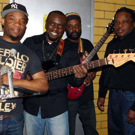 Book Reggae Band –Reggae Performers | Jamaican Themed ...
