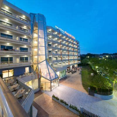 Booking.com: Hotel Medplaya Pirámide Salou - Salou, España
