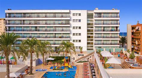 Booking.com: Hotel RH Bayren Parc   Gandía, España