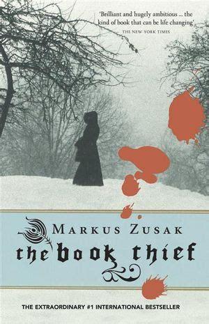 Booktopia   The Book Thief by Markus Zusak, 9780330423304 ...