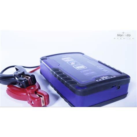 Booster NORAUTO PREMIUM sin batería MF450 : Norauto.es