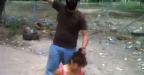 Borderland Beat: Executions: Zetas Decapitate Woman ...