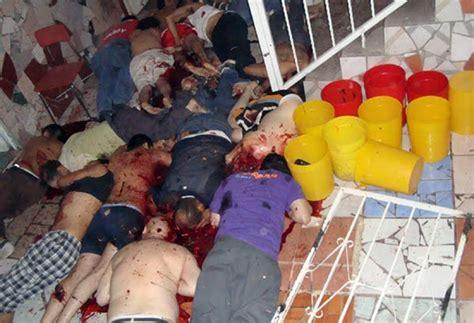 Borderland Beat: Gunmen Kill 19 at Drug Rehabilitation ...