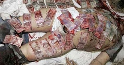 Borderland Beat: May 2009 - blood money   Mobsters ...