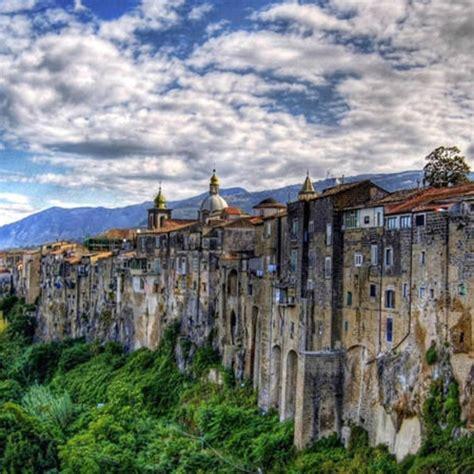 Borghi d'Italia, nel 2017 alla scoperta di luoghi incantevoli