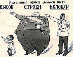 Boris Yefimov Ukranian born Soviet and Russian caricature ...