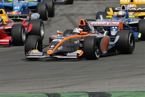 Borja Garcia - RC Motorsport: Formula Renault 3.5 World ...