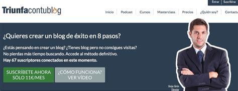 Borja Girón lanza una plataforma para aprender a crear un ...
