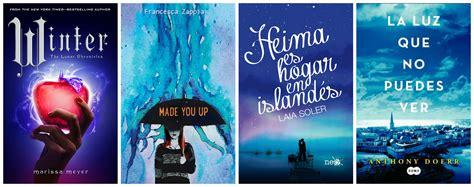 Born Between Books: Las Mejores Portadas de Libros del ...