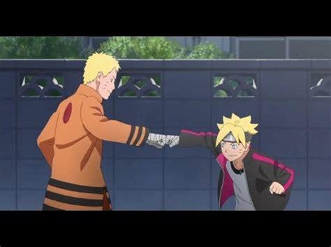 Boruto: Naruto The Movie New Trailer [AMV] HD | FunnyCat.TV