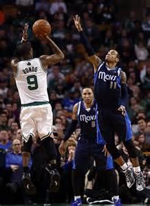 Boston Celtics: Is Rajon Rondo Now A Long Range Threat?
