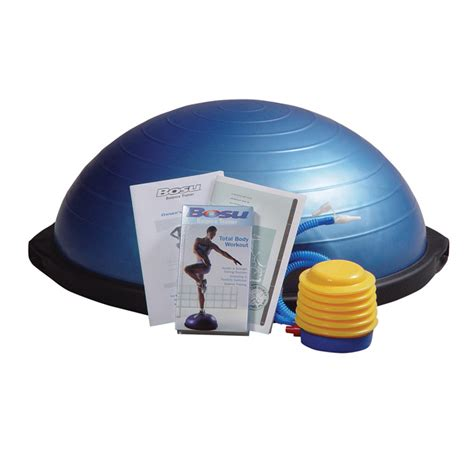 Bosu balance Trainer Dvd torrent full version download