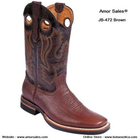 botas vaqueras para hombre texanas