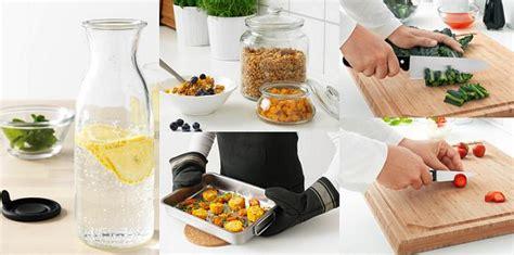 Botes De Cocina Cristal De Ikea