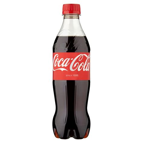 Bottle   Coke 500ml