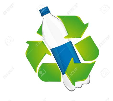 Bottle Recycle Clipart
