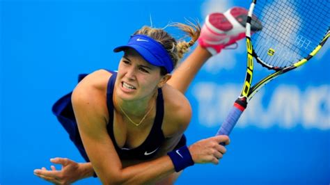 Bouchard becomes first Canadian to reach No. 6 in WTA ...