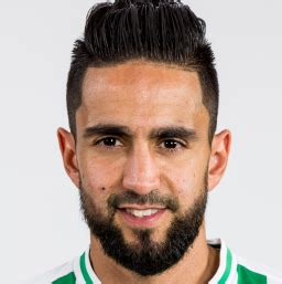 Boudebouz (Ryad Boudebouz) - AS.com