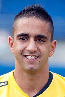 Boudebouz, Ryad Boudebouz - Futbolista