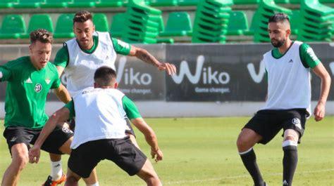 Boudebouz vuelve a entrenarse con el grupo - Al final de ...