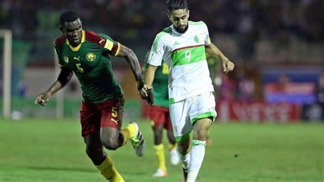 Boudebouz y otros argelinos en LaLiga - estadiodeportivo.com