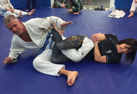 Bourdain: Getting Blue Belt Greatest Day Of My Life After ...