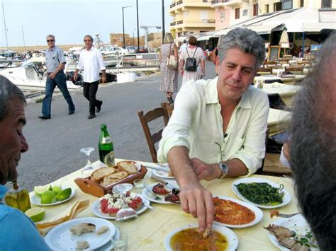 Bourdain s Favorite Restaurants   Travel Channel