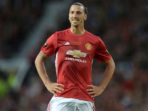 Bournemouth vs Manchester United team news: Zlatan ...