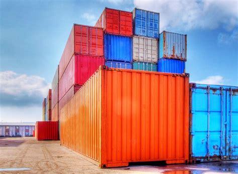 Box Line | Contenedores Marítimos