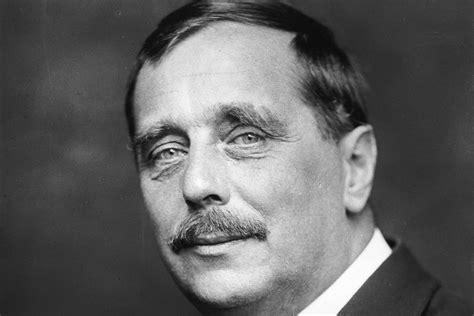 Box traz obras menos conhecidas de H.G. Wells | VEJA.com