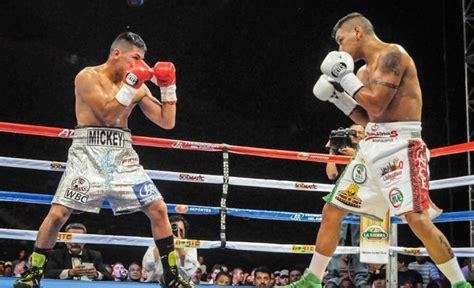 Boxeo: Barcelona acoge el combate de boxeo más importante ...
