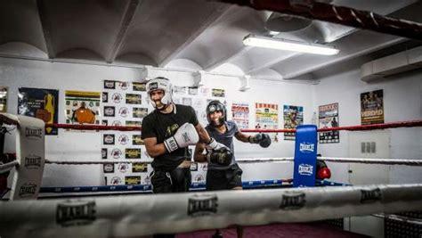 Boxeo: la soledad de un deporte que no está en su mejor ...