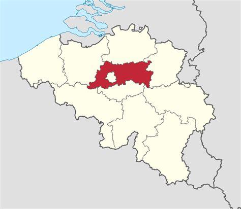 Brabante Flamenco - Wikipedia, la enciclopedia libre