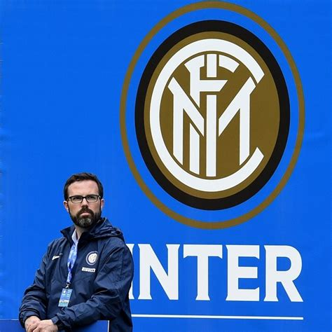 Brand New: New Logo for Football Club Internazionale ...
