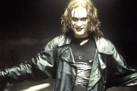 Brandon Lee: The Story of His Accidental Killer on  The ...