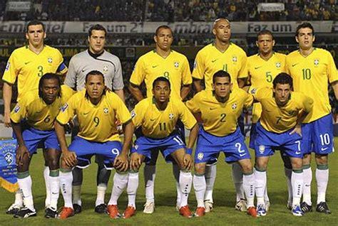 Brasil - Copa Confederaciones 2009 | Deportes | elmundo.es