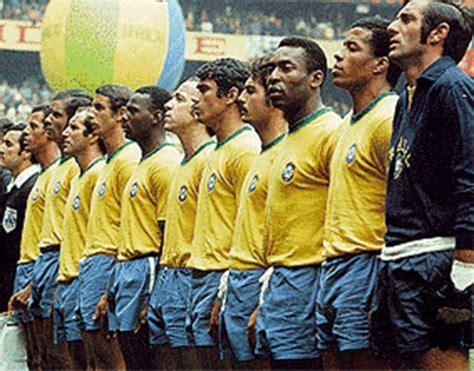 Brasil del 70, ¿la mejor selección de la historia?