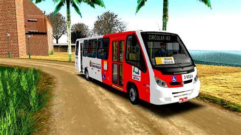 Brasil Ônibus Simulador Multiplayer (Simulador de Onibus ...