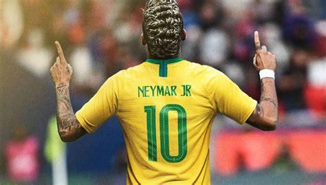Brasil recuerda al equipo de 1970 en su camiseta para el ...